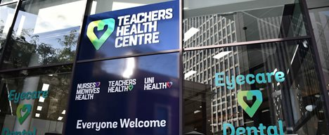 Teachers Health Centres