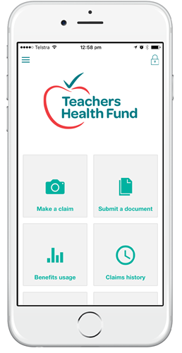Teachers Health Fund Travel Insurance